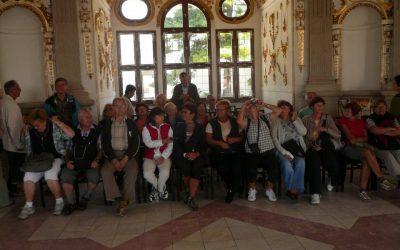 Poznávací akademie 2009 v jižních Čechách – z našeho archivu