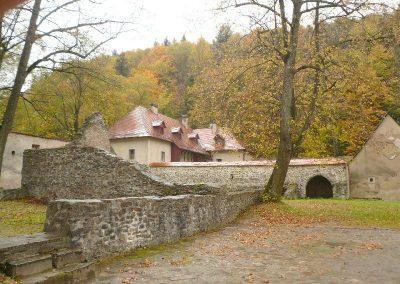 Po stopách Bratříků na severovýchodě Slovenska