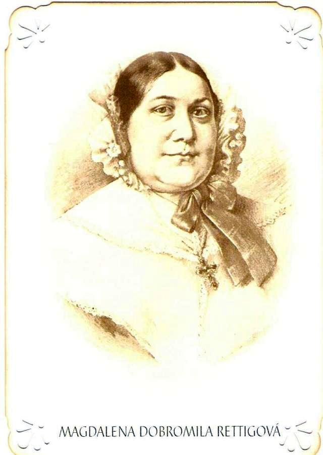 rettigova-portret