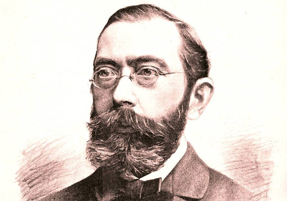 Architekt Josef Schulz a jeho významné stavby – aktualizováno