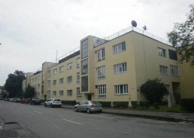 Malá Praha v Košicích