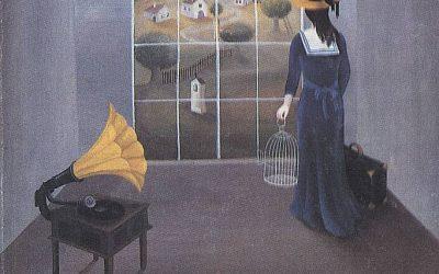 LADY SOUL MARIE ROTTROVÁ