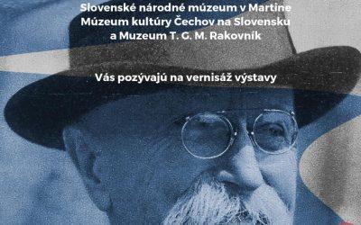 Tomáš Garrigue Masaryk vo fotografii