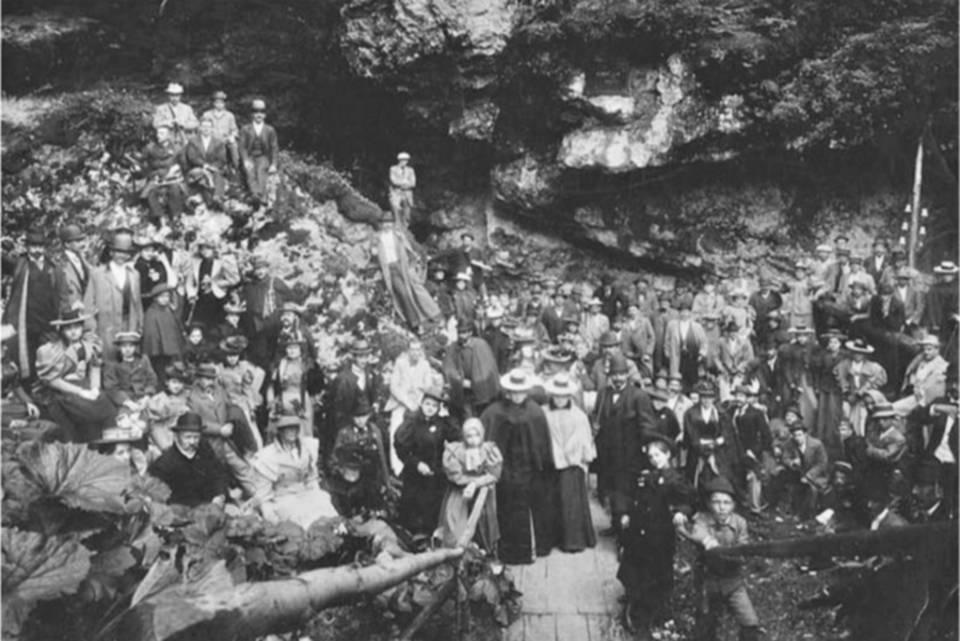 Dobšinská ľadová jaskyňa oslavuje 150-tiny