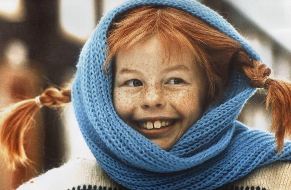 Všechno nejlepší k devátým narozeninám, milá Pippi!