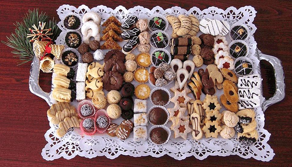 Jak je důležité načasování aneb kalendář vánočního pečení