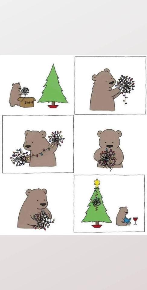 Tvořivé Vánoce přejeme všem, nejenom kutilům!