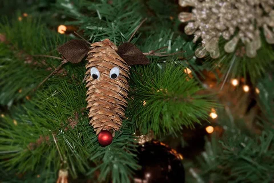 Přejeme vám všem tvořivé Vánoce