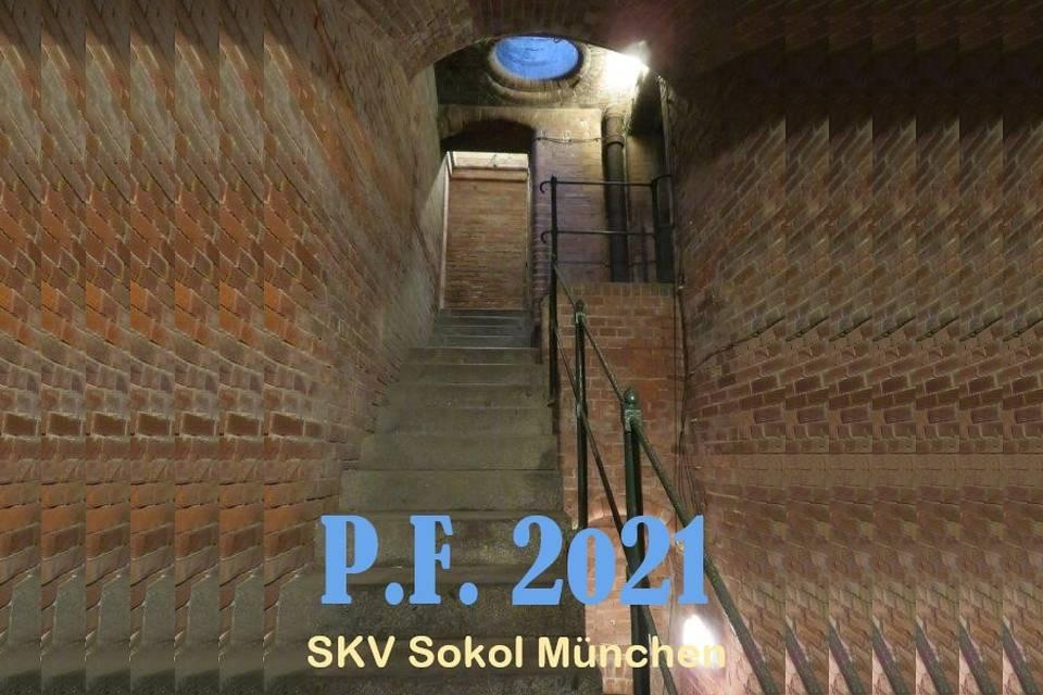 zVěstník z Mnichova a PF2021