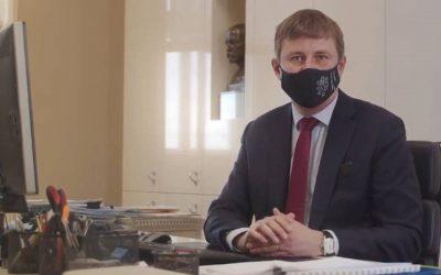 Zdravice ministra zahraničních věcí ČR pana Petříčka ke 4. únoru – Dni Čechů v zahraničí