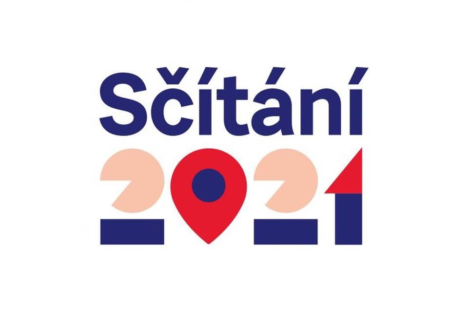 Začíná Sčítání lidu, domů a bytu v České republice 2021