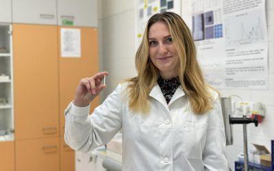 ČR bude ve Falling Walls Lab reprezentovat doktorandka z CEITEC VUT